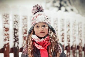 Sněhulačka