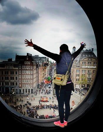 okno do světa