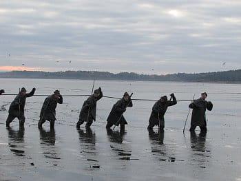 rybáři