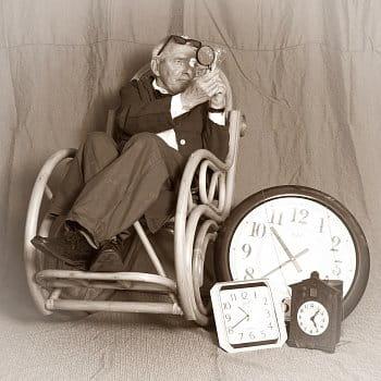 hodinář Josef