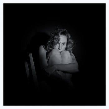 Úzkosť - Autoportrét