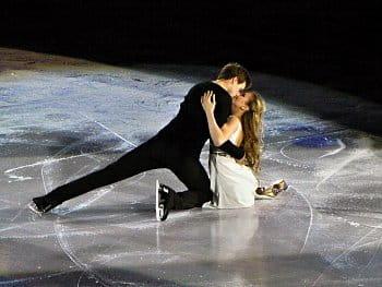 Ledová láska
