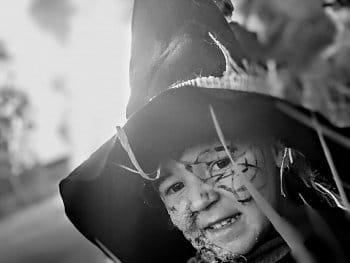 Malá Čarodejnice