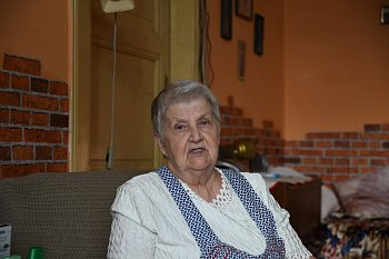 Milovaná babička