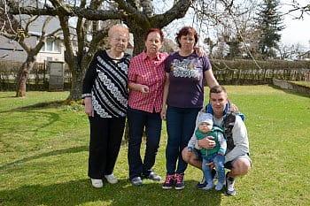 5 generací