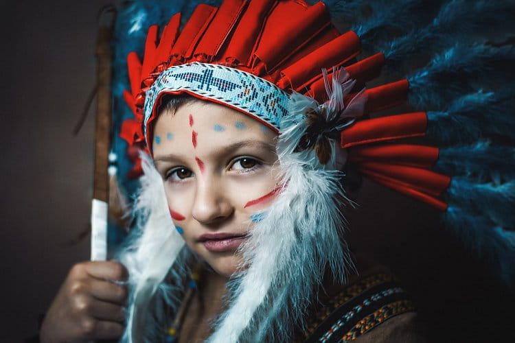 Můj malý indián