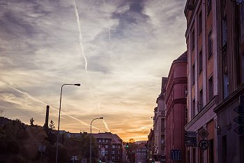 Moje město