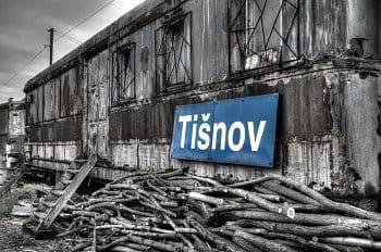 Zásoby pro Tišnov