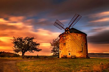 Kouzelný mlýn