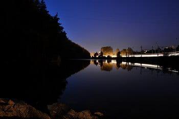 Noční rychlík