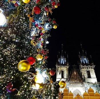Vánoční Staromák