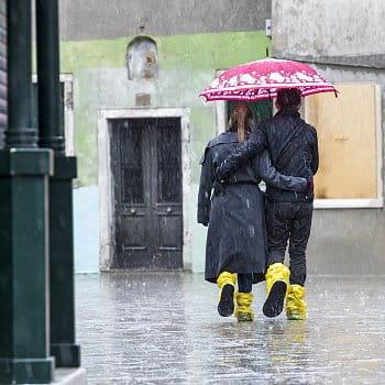 Pod deštníkem