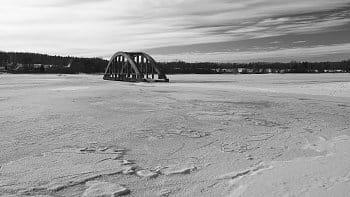 Jesenický most