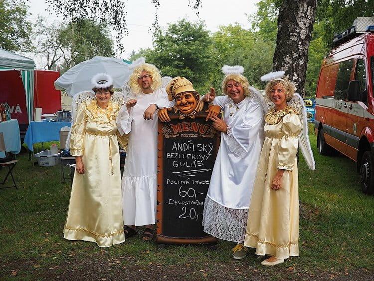 Hrabovský gulášfest
