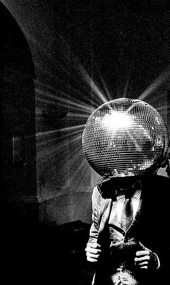 Disco-pán