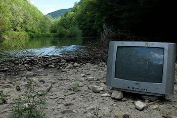 pčrogram o přírodě