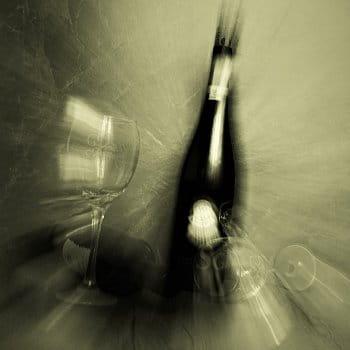 Zátiší alkoholikovo