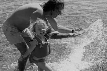 moře lásky