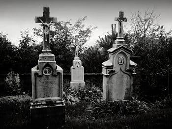 Svědci minulosti