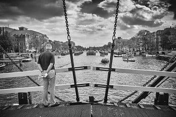 Amsterdam I.