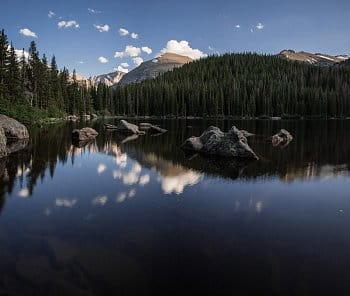 Medvědí jezero