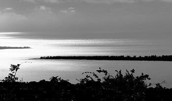 Mauricijské odrazy
