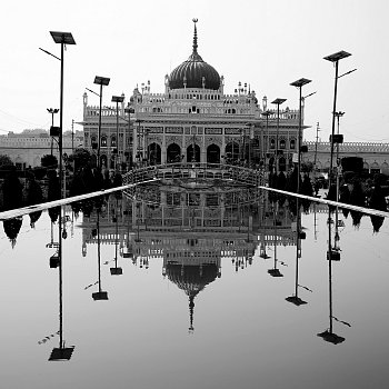Chota Imambara v Lucknow