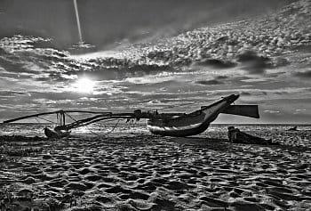 Plážový povaleči