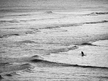 Ve vlnách