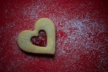 Pečeno a darovánou s láskou