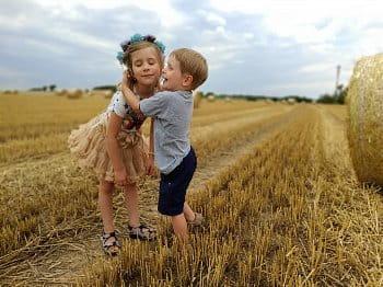 Láska sourozenecká