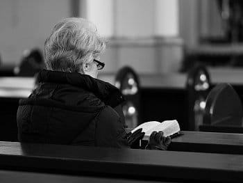 Duchovní rozjímání