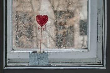 Srdce jako symbol