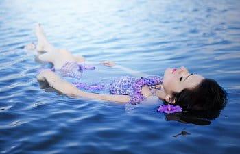 Láska k vodě