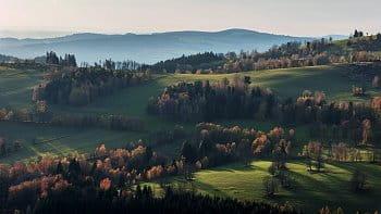 Tenkrát v Jeseníkách - Dolní Morava