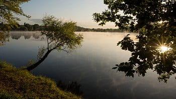 Ta Jižní Morava - Otrokovice, Štěrkoviště