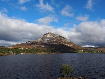 Mount Erigal
