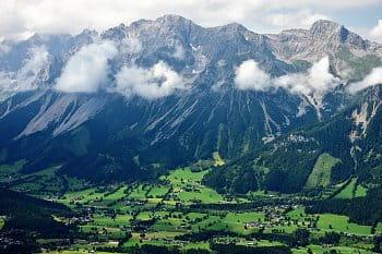 Alpské rozhledy