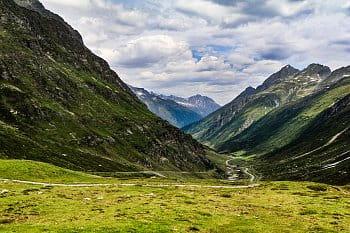 Krásy Rakouska