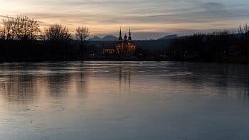 Ta Jižní Morava - Velehrad
