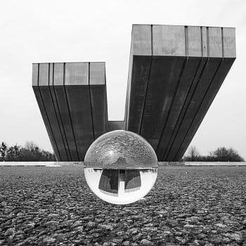Pomník 2. světové války Hrabyně