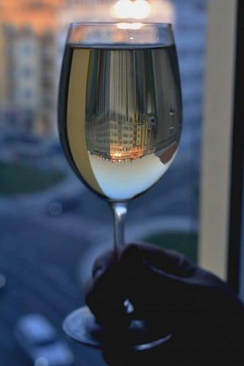 Svět ve víně