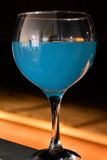 šmoulí víno