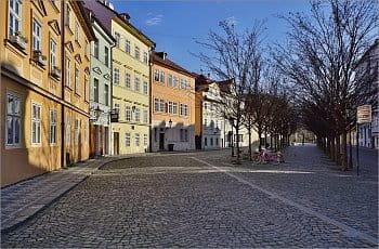 Na Kampě, Praha
