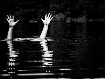 Ruce a voda