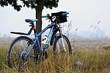 Moje milované kolo....