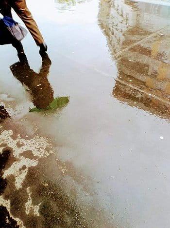Déšť dva
