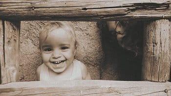 Dětský smích