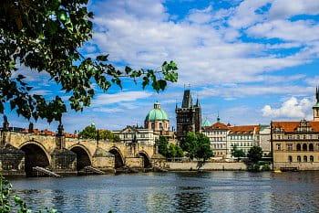 Krásy naší Prahy