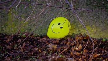 ztracený úsměv